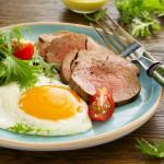 protein variety