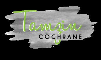 Tamzin Cochrane