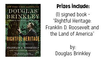 Prize - Rightful Heritage Book