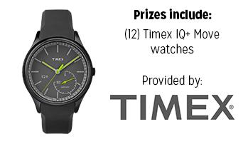 TIMEX Prize