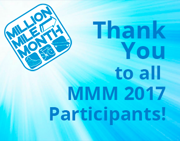 MMM 2017 - Thank You to all Participants