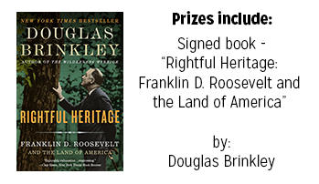 Prize - Rightful Heritage Book
