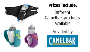 Camelbak Prize
