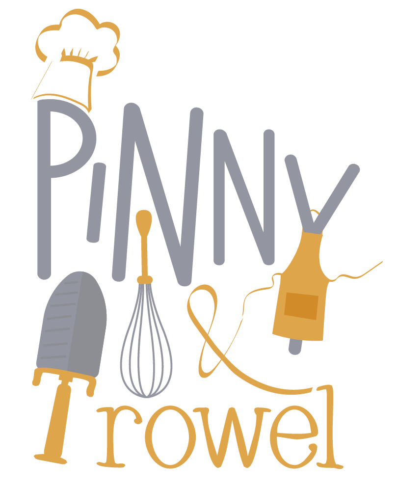 Pinny and Trowel