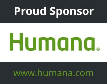 Proud Sponsor - Humana