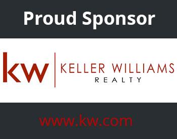 Proud Sponsor - Keller Williams Realty