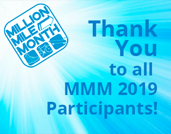 Congratulations to all MMM Participants