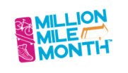 Million Mile Month participants motivated to move more, felt more productive