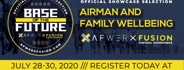 AFWERX Fusion Official Showcase Selection