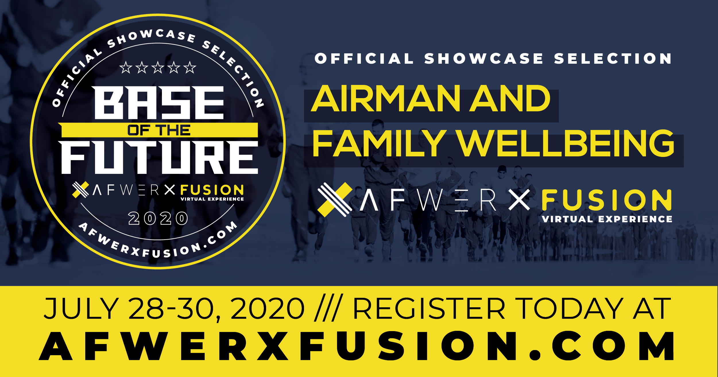 HealthCode teams with 4empowerment at AFWERX Fusion