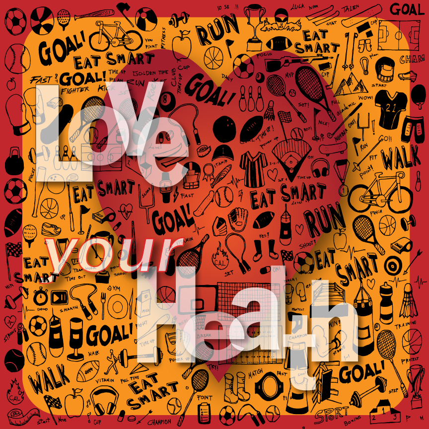 Love Your Health