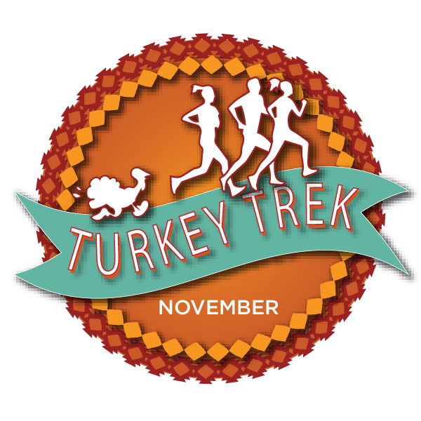 Turkey Trek