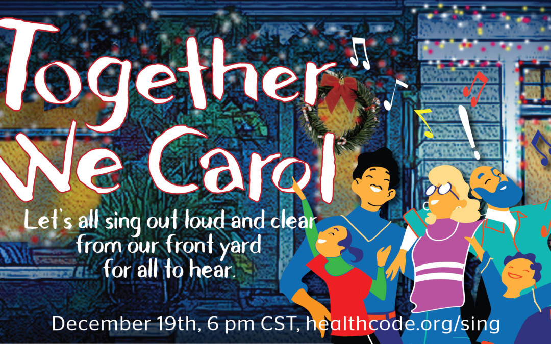 Together We Carol